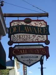 Callaway's Restaraunt Leadville