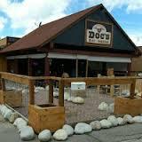 Doc's Restaruant Leadville