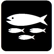 Fish Hatchery Icon