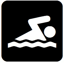 Indoor Aquatics Icon