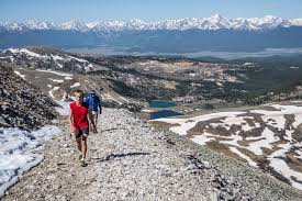 Leadville Race Series Marathon