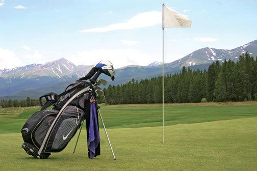Mt Massive Golf Course