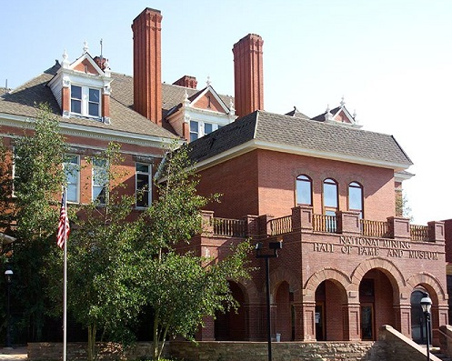 The National Mining Hall of Fame and Museum