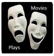 Plays Movie Icon