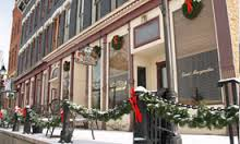 Quincy's Restaurant Leadville