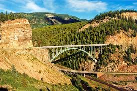 Redcliff Bridge