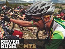 Silver Rush 50 MTB
