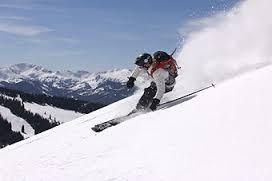 Ski Cooper Continental Divide