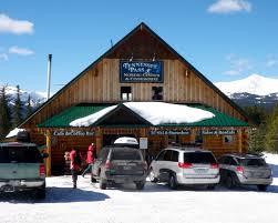 Ski Cooper Nordic Center