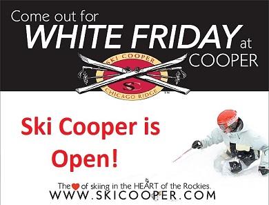 Ski Cooper Open