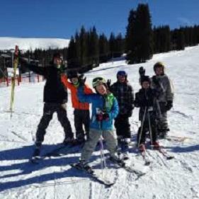 Ski Cooper  Ski School