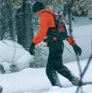 Snowshoe Leadville Prepared