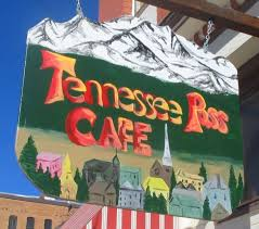 Tennessee Pass Cafe