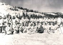 Tenth Mountain Division Leadville